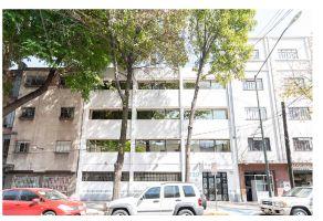 Foto de edificio en renta en Doctores, Cuauhtémoc, DF / CDMX, 19037647,  no 01