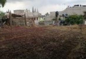 Foto de terreno habitacional en venta en Santa Ana Norte, Tláhuac, DF / CDMX, 21515591,  no 01