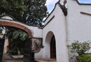 Foto de departamento en renta en Tlacopac, Álvaro Obregón, DF / CDMX, 20605396,  no 01