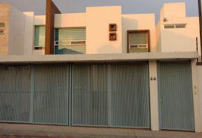 Foto de casa en renta en Milenio III Fase B Sección 11, Querétaro, Querétaro, 12213705,  no 01