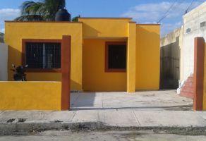 Foto de casa en venta en Juan Pablo II, Mérida, Yucatán, 20442671,  no 01