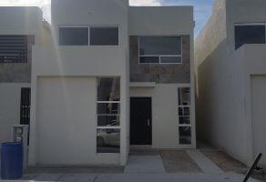 Foto de casa en venta en Antigua Santa Rosa, Apodaca, Nuevo León, 21327644,  no 01