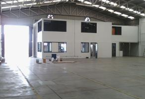 Foto de bodega en renta en Granjas Esmeralda, Iztapalapa, DF / CDMX, 4437905,  no 01