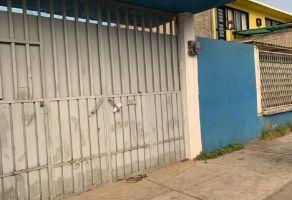 Foto de terreno habitacional en venta en Ahuehuetes, Tlalnepantla de Baz, México, 19874398,  no 01