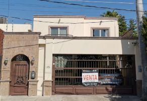 Foto de casa en venta en Modelo, Hermosillo, Sonora, 17606598,  no 01