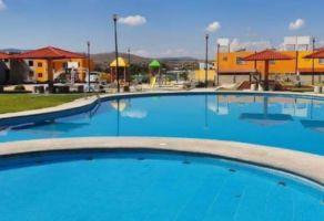 Foto de departamento en venta en Santa Fe, Tequisquiapan, Querétaro, 21769216,  no 01