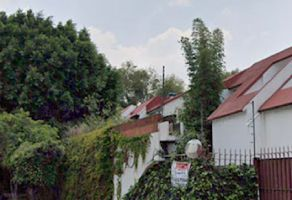 Foto de casa en condominio en renta en San Jerónimo Lídice, La Magdalena Contreras, DF / CDMX, 18660812,  no 01