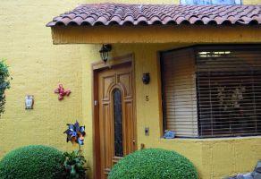 Foto de casa en venta en Miguel Hidalgo 2A Sección, Tlalpan, DF / CDMX, 11648763,  no 01