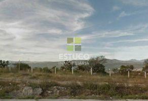 Foto de terreno comercial en venta en El Rodeo, San Juan del Río, Querétaro, 20190399,  no 01