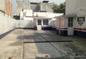 Foto de terreno habitacional en venta en Merced Gómez, Álvaro Obregón, DF / CDMX, 15384916,  no 01