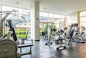 Foto de departamento en renta en El Yaqui, Cuajimalpa de Morelos, Distrito Federal, 6856971,  no 01