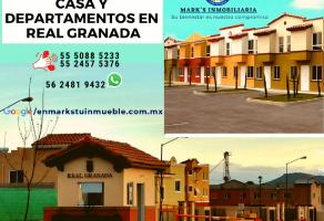 Foto de casa en venta en Tecámac de Felipe Villanueva Centro, Tecámac, México, 19410644,  no 01