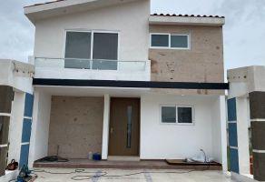 Foto de casa en condominio en venta en Residencial las Plazas, Aguascalientes, Aguascalientes, 22172969,  no 01