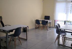 Foto de oficina en renta en Circunvalación Guevara, Guadalajara, Jalisco, 15285670,  no 01