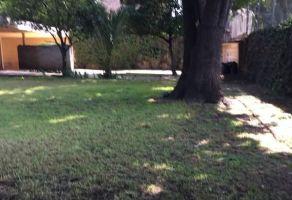 Foto de terreno habitacional en venta en Barrio del Niño Jesús, Coyoacán, DF / CDMX, 21525544,  no 01