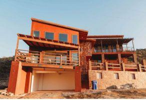 Foto de casa en venta en Paseo del Águila Rancho Eseorial, Tecate, Baja California, 21156118,  no 01