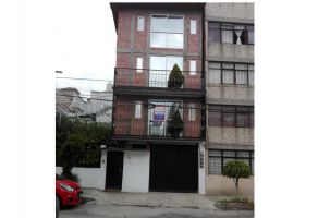Foto de departamento en renta en Lindavista Norte, Gustavo A. Madero, Distrito Federal, 6597148,  no 01