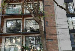 Foto de departamento en renta en Cuauhtémoc, Cuauhtémoc, DF / CDMX, 20604905,  no 01