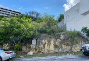 Foto de terreno habitacional en venta en Hacienda San Francisco, Monterrey, Nuevo León, 14865348,  no 01
