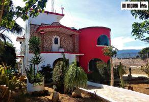 Foto de casa en renta en Fraile, Tlalixtac de Cabrera, Oaxaca, 20588386,  no 01