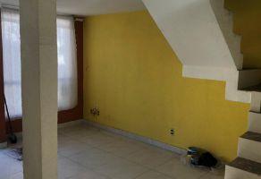 Foto de casa en condominio en venta en Los Álamos, Chalco, México, 16078624,  no 01