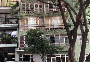 Foto de edificio en venta en Narvarte Oriente, Benito Juárez, Distrito Federal, 5530373,  no 01