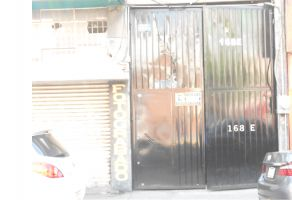 Foto de bodega en venta y renta en Vallejo, Gustavo A. Madero, Distrito Federal, 6727547,  no 01