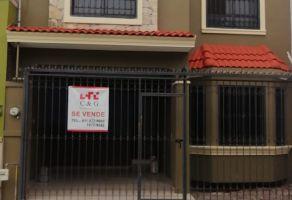 Foto de casa en venta en Hacienda los Morales Sector 3, San Nicolás de los Garza, Nuevo León, 19225764,  no 01