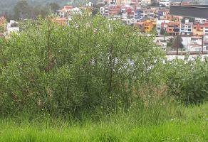 Foto de terreno habitacional en venta en Pedregal de Echegaray, Naucalpan de Juárez, México, 9536034,  no 01