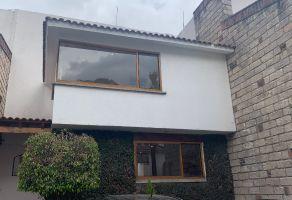 Foto de casa en condominio en venta en Santa Úrsula Xitla, Tlalpan, DF / CDMX, 17669048,  no 01