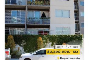 Foto de departamento en venta en Lomas Doctores (Chapultepec Doctores), Tijuana, Baja California, 22113591,  no 01