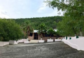 Foto de rancho en venta en Las Adjuntas, Montemorelos, Nuevo León, 21054566,  no 01