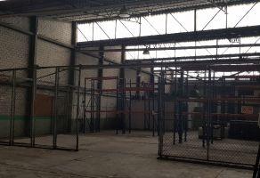Foto de bodega en renta en Granjas Coapa, Tlalpan, DF / CDMX, 17103616,  no 01