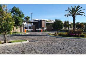 Foto de terreno habitacional en venta en Lomas de Angelópolis, San Andrés Cholula, Puebla, 21525529,  no 01