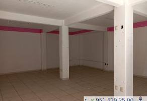 Foto de local en renta en 6ta. norte , santa rosa panzacola, oaxaca de juárez, oaxaca, 9231405 No. 01