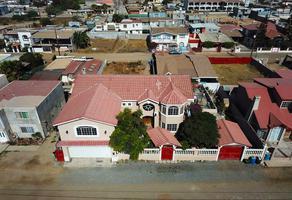 Foto de casa en venta en 6ta , playas de chapultepec, ensenada, baja california, 8867904 No. 01