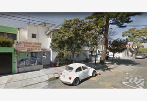 Foto de casa en venta en 7 135, espartaco, coyoacán, df / cdmx, 10451954 No. 01
