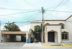 Foto de casa en venta en 7 409, jardín 20 de noviembre, ciudad madero, tamaulipas, 16437696 No. 01