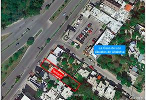 Foto de terreno comercial en venta en 7 , altabrisa, mérida, yucatán, 14103407 No. 01