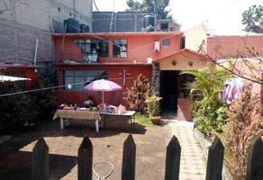 Foto de terreno habitacional en venta en 7 calle prmera cerrada de huayamilpas terreno 7, pueblo la candelaria, coyoacán, df / cdmx, 0 No. 01
