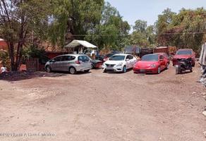 Foto de terreno habitacional en venta en 7 calle prmera cerrada de huayamilpas terreno , pueblo la candelaria, coyoacán, df / cdmx, 0 No. 01