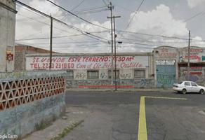 Foto de terreno habitacional en venta en 7 norte , centro, puebla, puebla, 14668550 No. 01