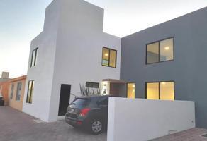 Foto de casa en venta en 7 oriente 17, centro, san andrés cholula, puebla, 0 No. 01