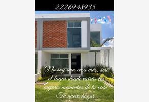 Foto de casa en venta en 7 poniente 304, san francisco totimehuacan, puebla, puebla, 17698607 No. 01