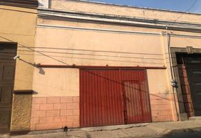 Foto de terreno habitacional en venta en 7 poniente 701, barrio de analco, puebla, puebla, 0 No. 01