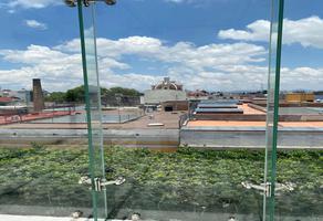Foto de departamento en venta en 7 poniente , centro, puebla, puebla, 21231521 No. 01