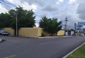 Foto de local en renta en 7 , privada villa cholul, mérida, yucatán, 14227368 No. 01