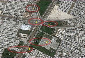 Foto de terreno habitacional en venta en 70 , pedregales de ciudad caucel, mérida, yucatán, 12572987 No. 01