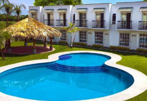Foto de casa en venta en Santa Rosa 30 Centro, Tlaltizapán de Zapata, Morelos, 12626497,  no 01