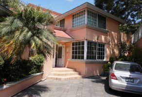 Foto de casa en renta en Barrio San Lucas, Coyoacán, DF / CDMX, 9698751,  no 01